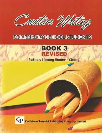 creative writing tutorial