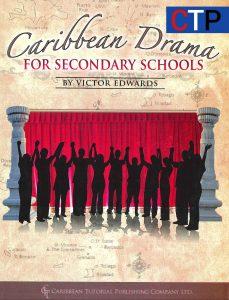 Caribbean Drama for Secondary Schools.1.logo