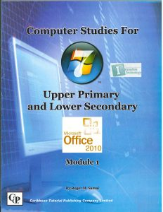 Computer Studies for Upper and Lower secondary.1
