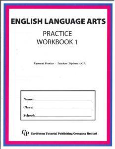 Eng Lang Arts practice workbooks.1.logo
