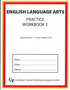 Eng Lang Arts practice workbooks.5.logo