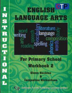 Instructional Eng Lang arts for primary school wrkbk2,3,4&5.1.logo