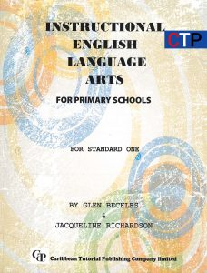 Instructional Lang Arts for Primary School Std 1-5.1.logo