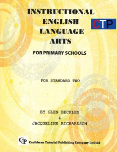 Instructional Lang Arts for Primary School Std 1-5.3.logo