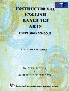 Instructional Lang Arts for Primary School Std 1-5.5.logo