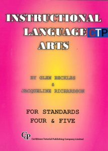 Instructional Lang Arts for Primary School Std 1-5.7.logo