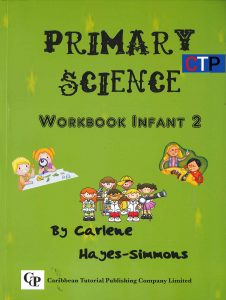 Primary Science.2.logo