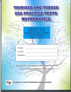 T&T SEA Practice Tests.1