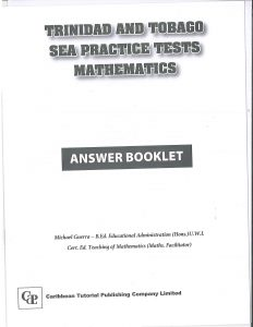T&T SEA Practice Tests.3