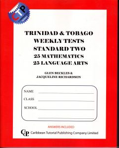 Trinidad and Tobago Weekly Tests Standard 2