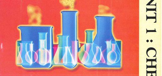 Chemistry Archives - Caribbean Tutorial Publishing Company Ltd