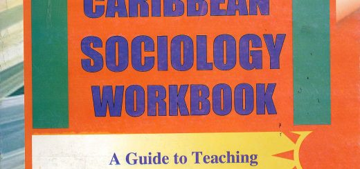 caribbean sociology Sociology, the scientific study of human society, is becoming increasingly popular among caribbean students sociology examines contemporary society, its major social institutions (including how they fit together and how they impact upon individuals), and the dynamics of human relationships.