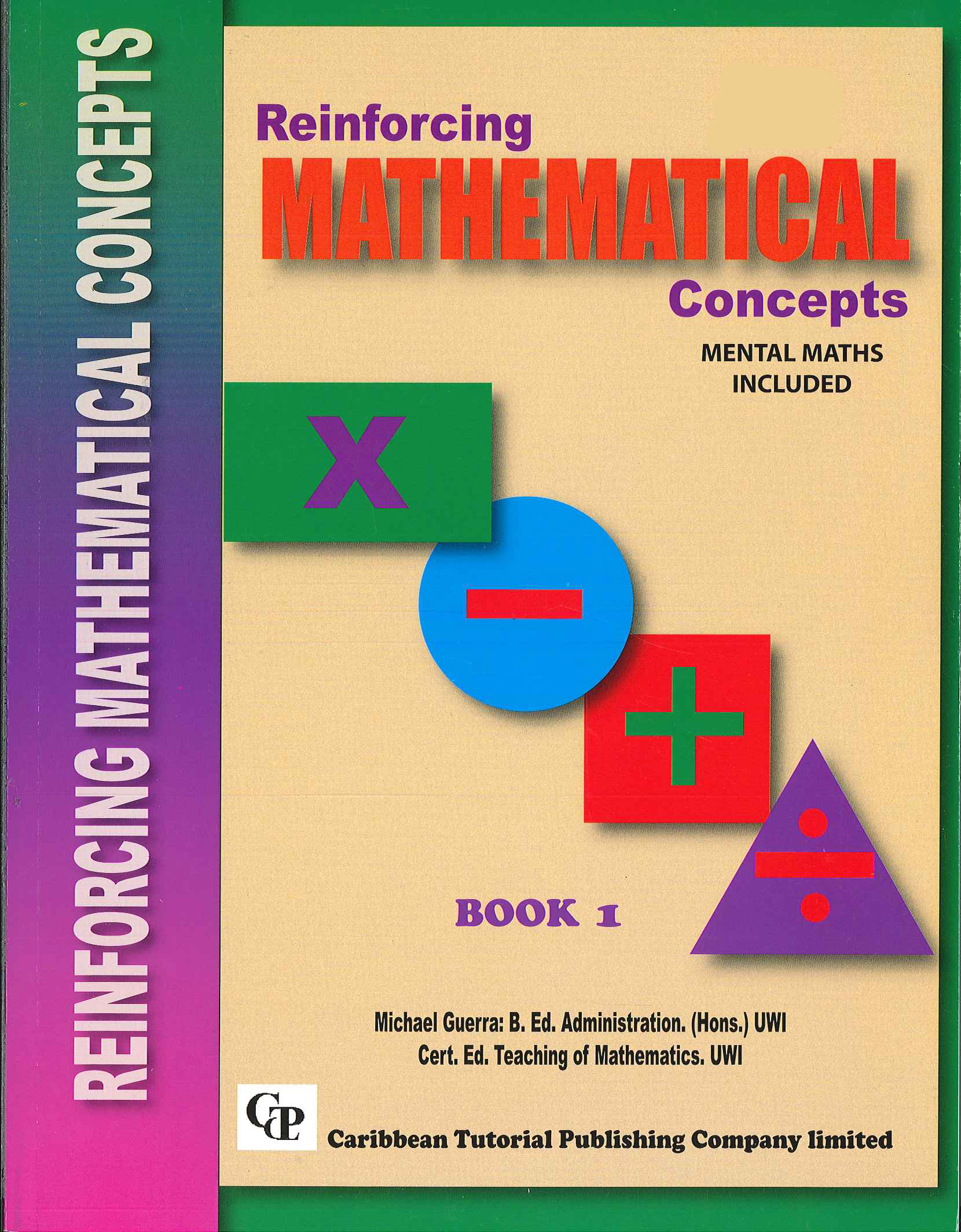 what are mathematical concepts pdf